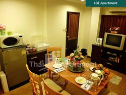 108 Apartment image 8