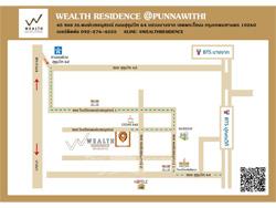 Wealth Residence @Punnawithi  image 2