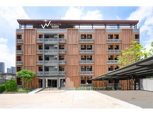 Wealth Residence @Punnawithi  image 1