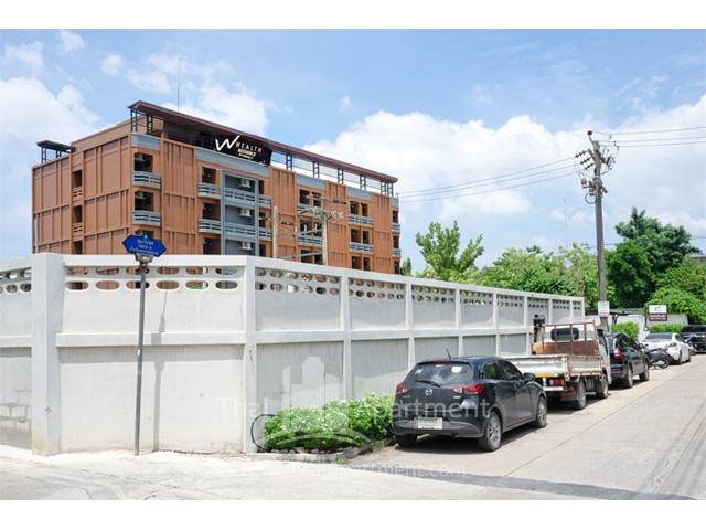 Wealth Residence @Punnawithi  image 29