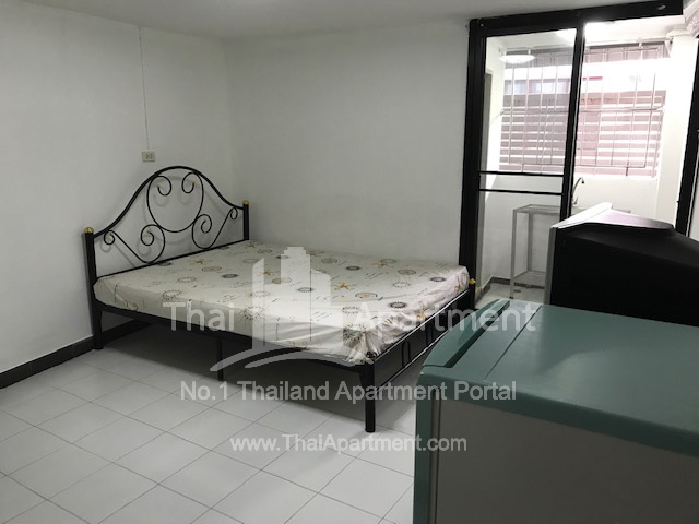 Rome Place Apartment รูปที่ 3