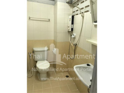 Rome Place Apartment รูปที่ 5