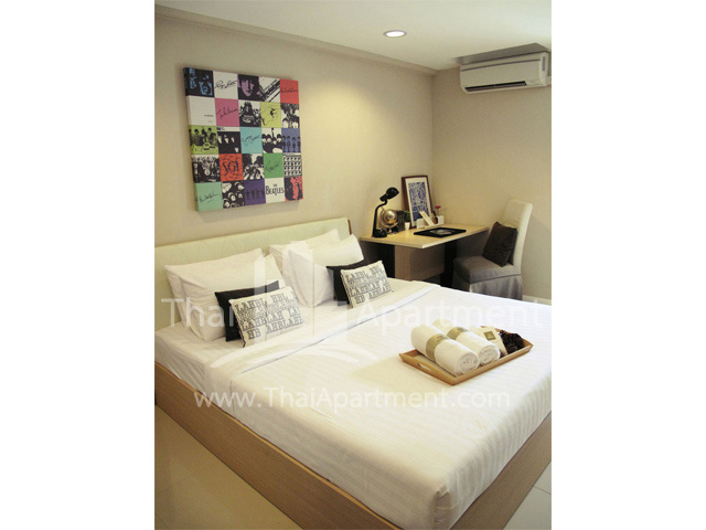 Studio 62 Serviced Apartment image 6