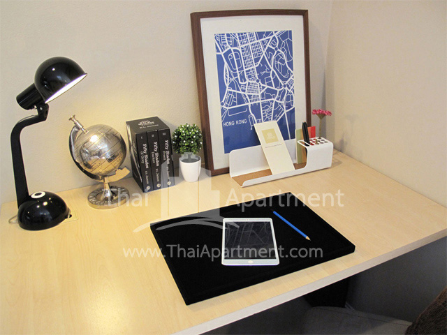 Studio 62 Serviced Apartment image 8
