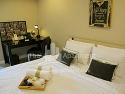 Studio 62 Serviced Apartment image 17