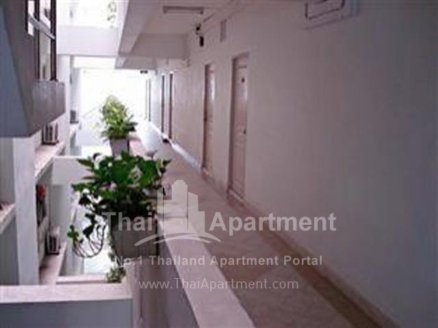 ธนาเพลส อพาร์ทเม้นท์ รูปที่ 12