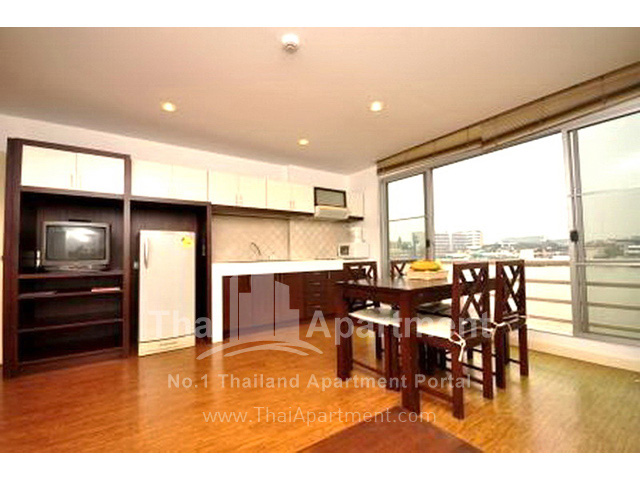 PSB1 Apartment image 7