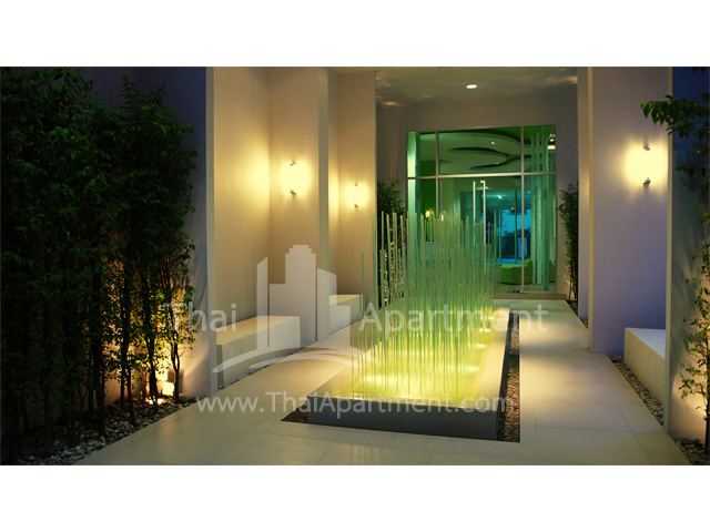 ParkLand Residence RongMuang image 5