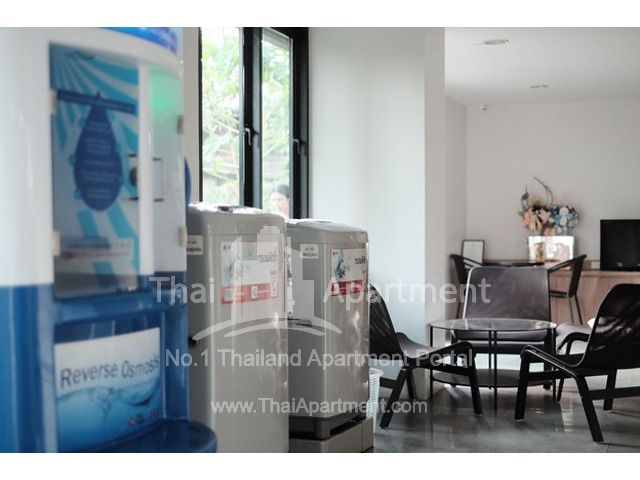 @44 @45 Exclusive Apartment Prachacheun image 9