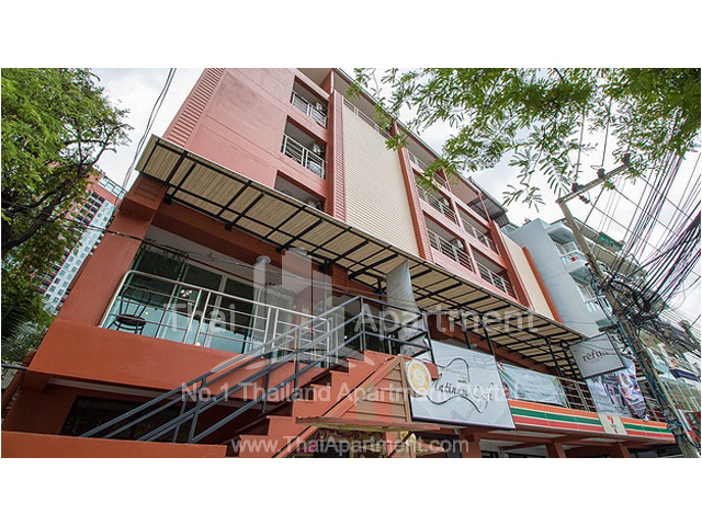 Heritage Hub Apartment  image 6