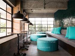 (Theorie Hotel Sukhumvit 107)  image 11