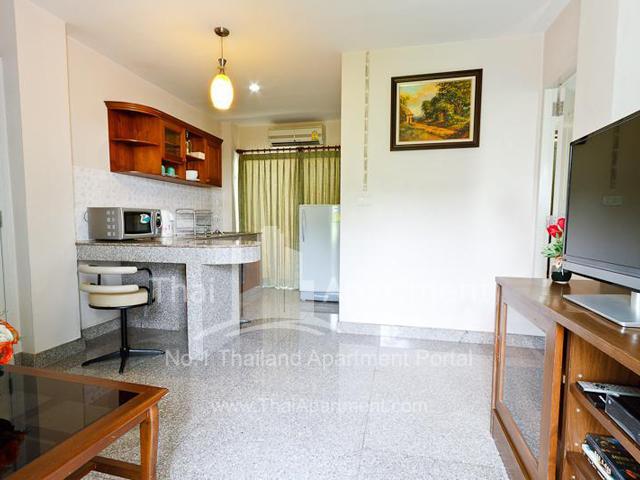 MyView Apartment (สุขุมวิท 4 BTS นานา) รูปที่ 10