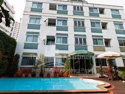 MyView Apartment (สุขุมวิท 4 BTS นานา) รูปที่ 1
