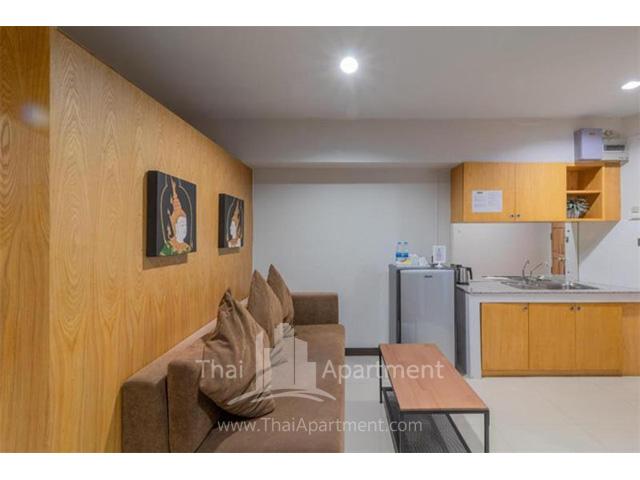 Ratchadamnoen Residence image 4