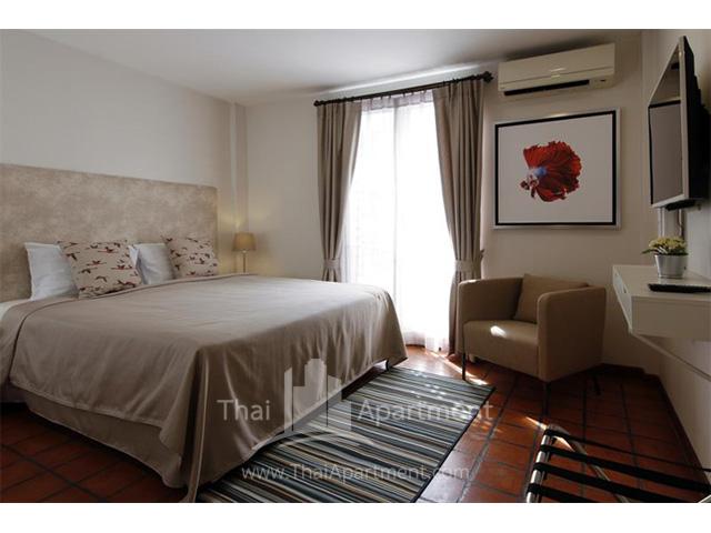 Ratchadamnoen Residence image 11