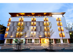 Krit Place Apartment image 5
