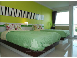 The Star Apartment Rangsit รูปที่ 1