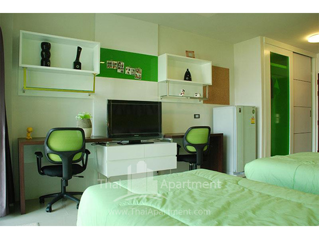 The Star Apartment Rangsit รูปที่ 2