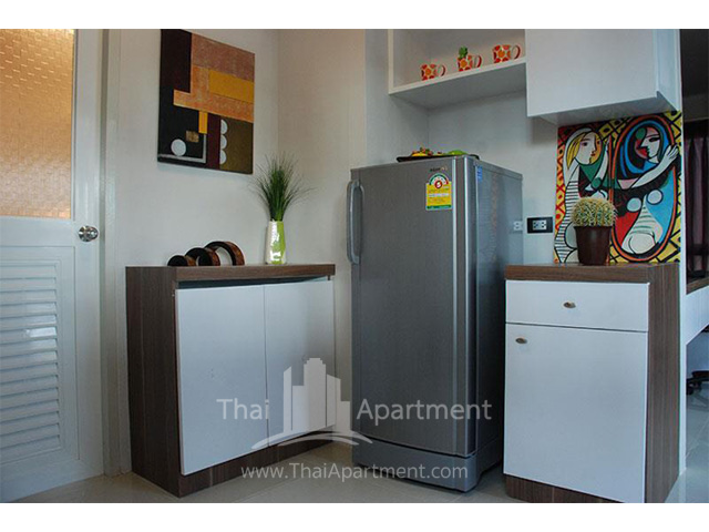 The Star Apartment Rangsit รูปที่ 3