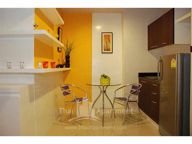 The Star Apartment Rangsit รูปที่ 5