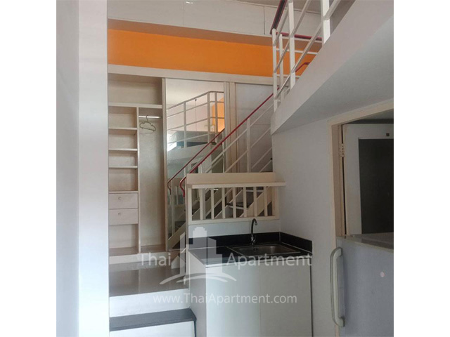 The Star Apartment Rangsit รูปที่ 6