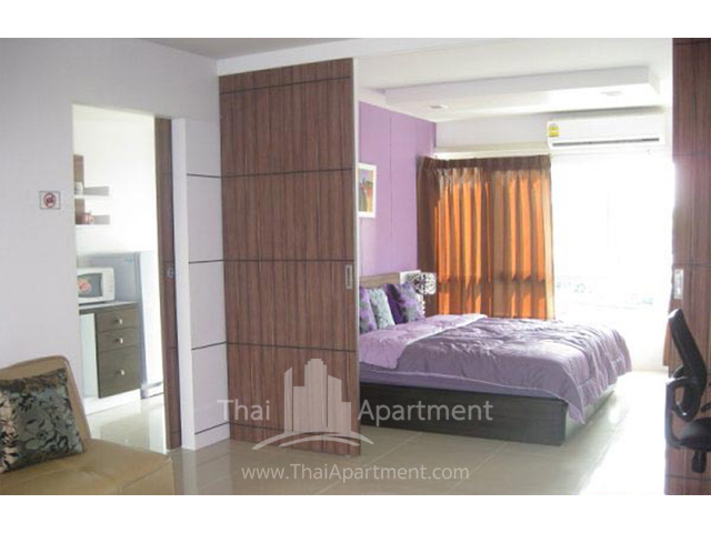 The Star Apartment Rangsit รูปที่ 7