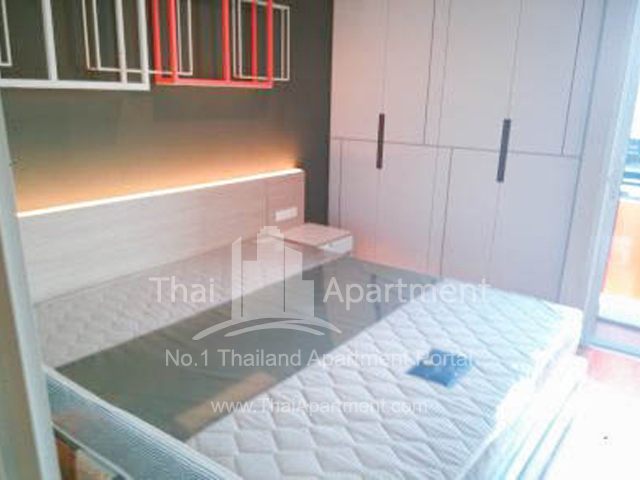 Apartment for rent near BTS.Ari รูปที่ 2