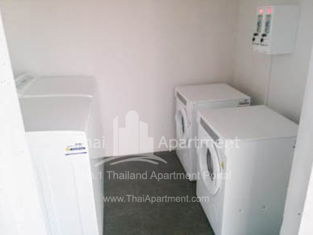 Apartment for rent near BTS.Ari รูปที่ 4
