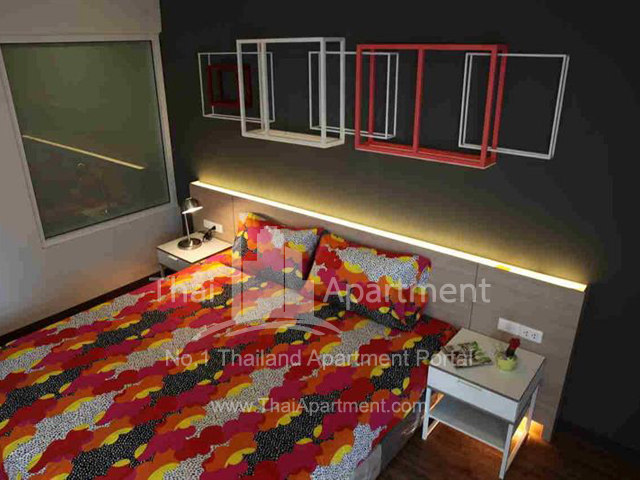Apartment for rent near BTS.Ari รูปที่ 6