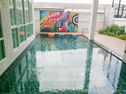 Apartment for rent near BTS.Ari รูปที่ 3