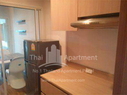 Apartment for rent near BTS.Ari รูปที่ 11