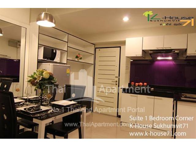 K-House Sukhumvit  image 3