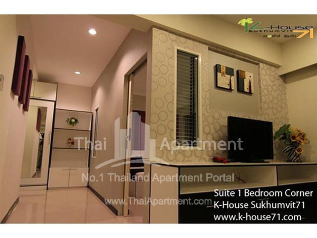 K-House Sukhumvit  image 5