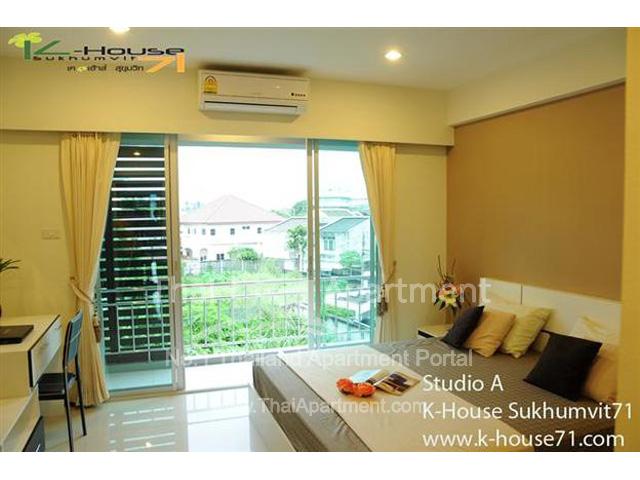 K-House Sukhumvit  image 9