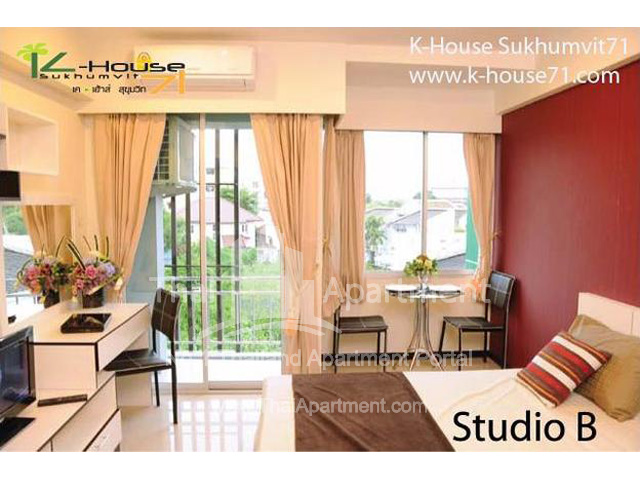 K-House Sukhumvit  image 10