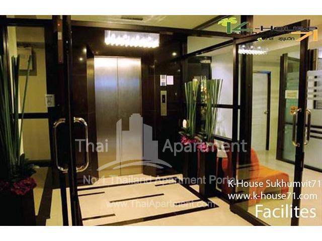 K-House Sukhumvit  image 14