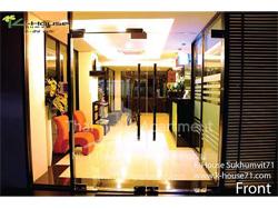 K-House Sukhumvit  image 12