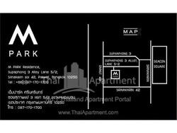 M PARK Residence image 5