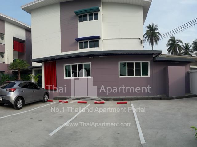 Baan Suan Apartment image 2