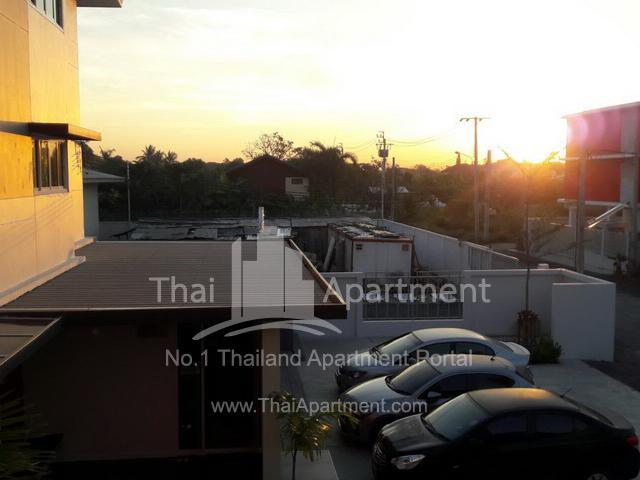 Baan Suan Apartment image 4
