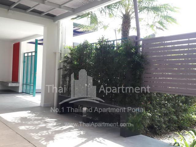 Baan Suan Apartment image 6