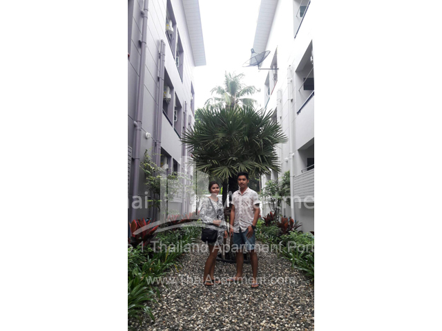 Baan Suan Apartment image 18