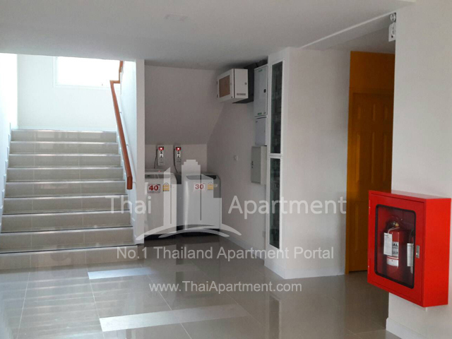 Baan Suan Apartment image 23