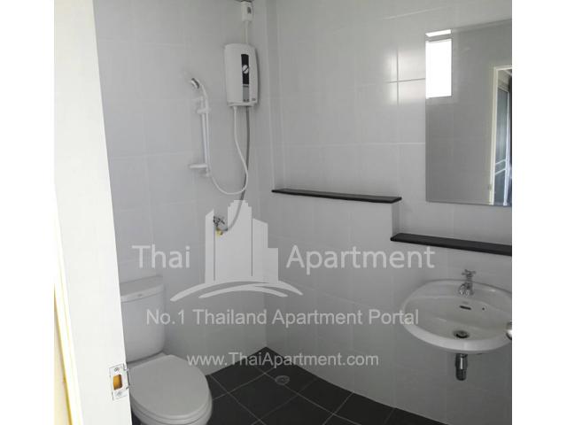 Baan Suan Apartment image 25