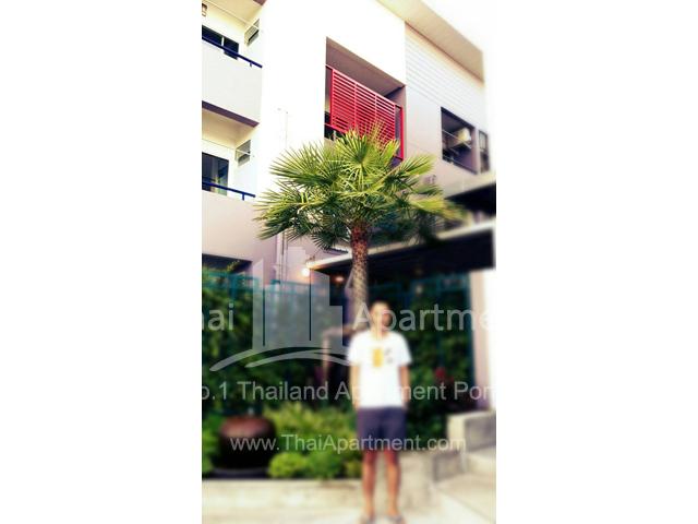 Baan Suan Apartment image 29
