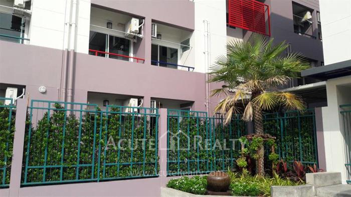 Baan Suan Apartment image 31