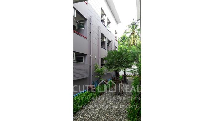 Baan Suan Apartment image 33