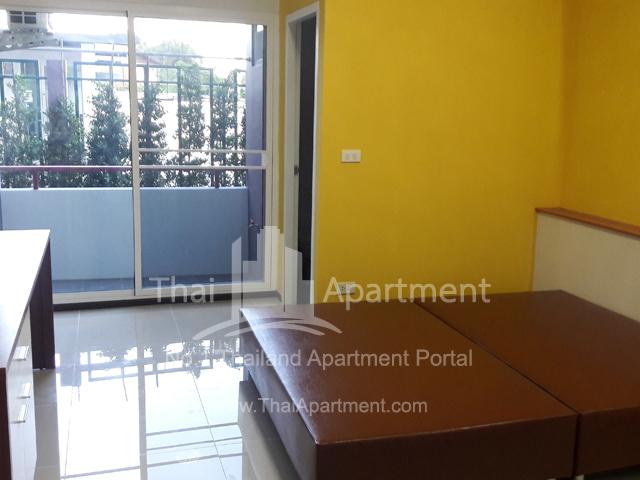 Baan Suan Apartment image 42