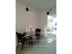Baan Suan Apartment image 13