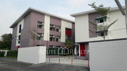 Baan Suan Apartment image 30